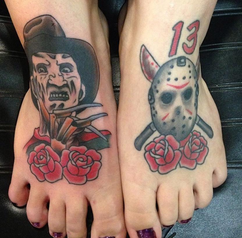 Featured Artists   Infinite Art Tattoo Studio   Toledo, OH
