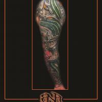 featured tattoo work photo 1